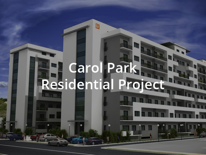 Carol Park Residential Project