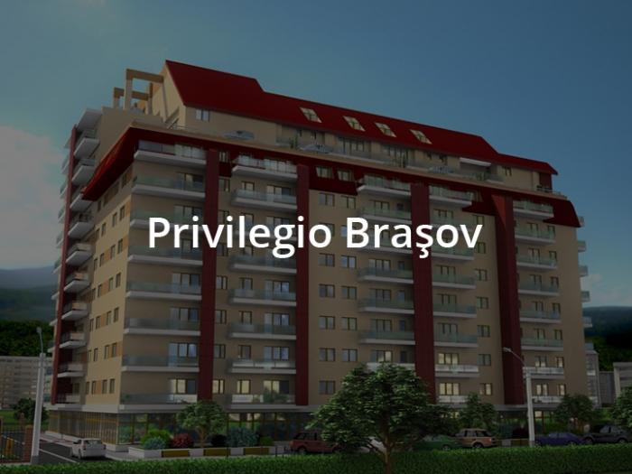 Privilegio Braşov