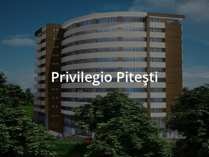 Privilegio Piteşti